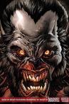 Meio-homem, meio-lobo